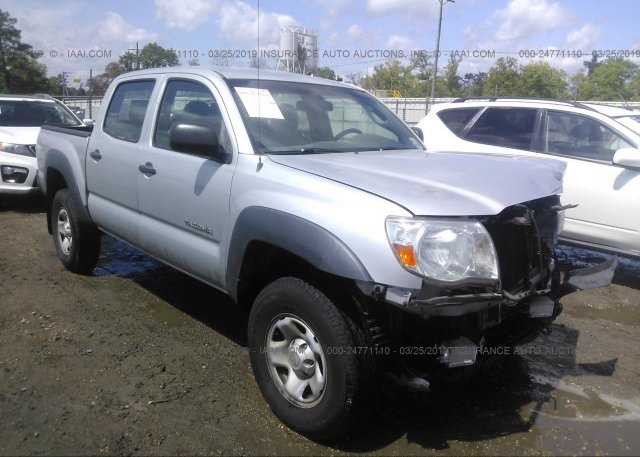 Inventory #796982724 2009 Toyota TACOMA