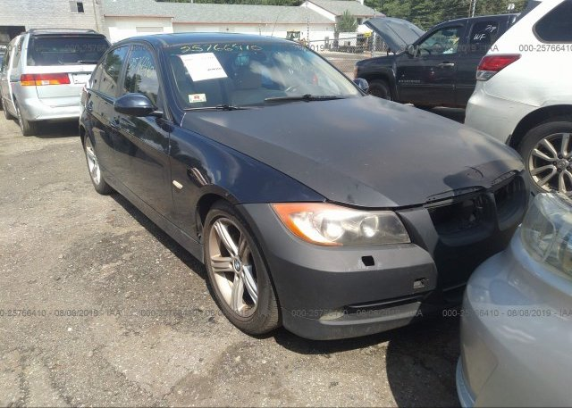 Inventory #123670556 2007 BMW 328