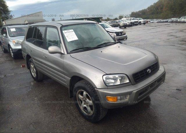 Inventory #800919081 1999 Toyota RAV4