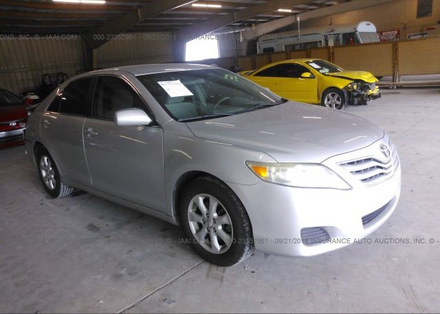 Inventory #910983016 2011 Toyota CAMRY