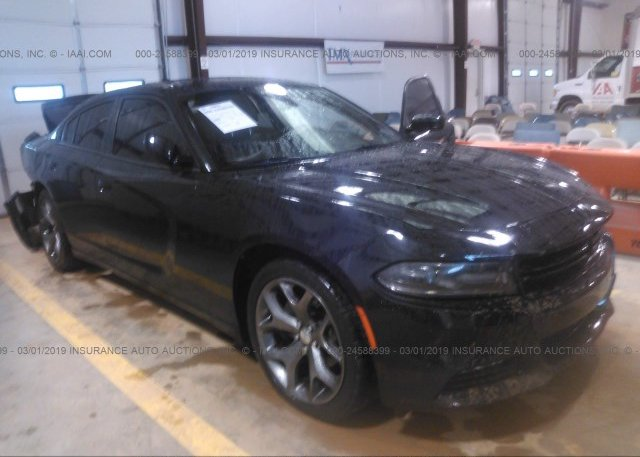 Inventory #724086695 2015 Dodge CHARGER