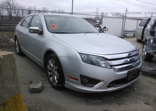 Inventory #626939926 2011 FORD FUSION