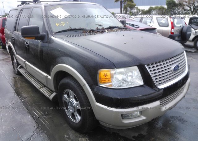 Inventory #814584640 2006 FORD EXPEDITION