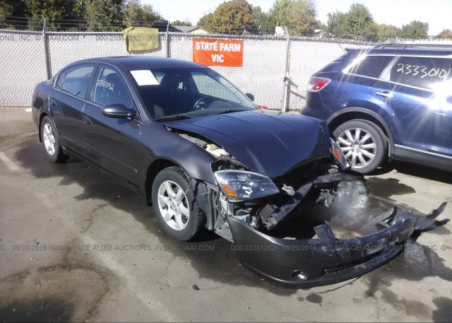 Inventory #510813807 2006 Nissan ALTIMA