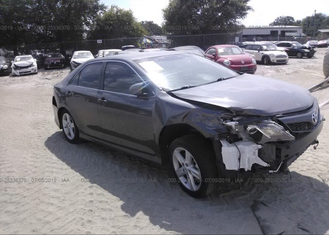 Inventory #520507754 2014 Toyota CAMRY