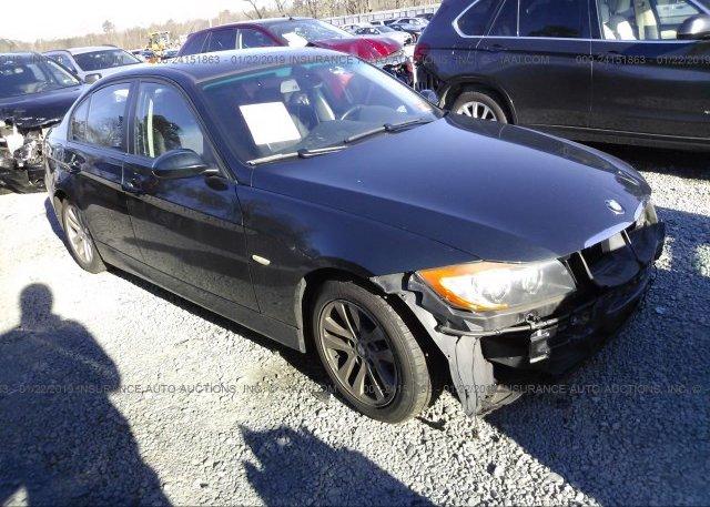 Inventory #921575781 2006 BMW 325