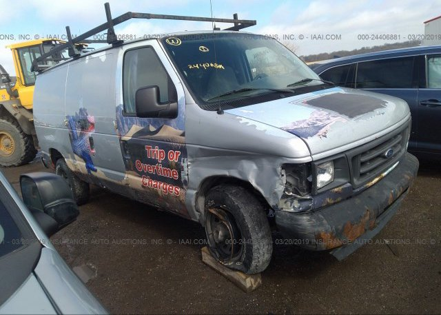 Inventory #931963058 2006 FORD ECONOLINE