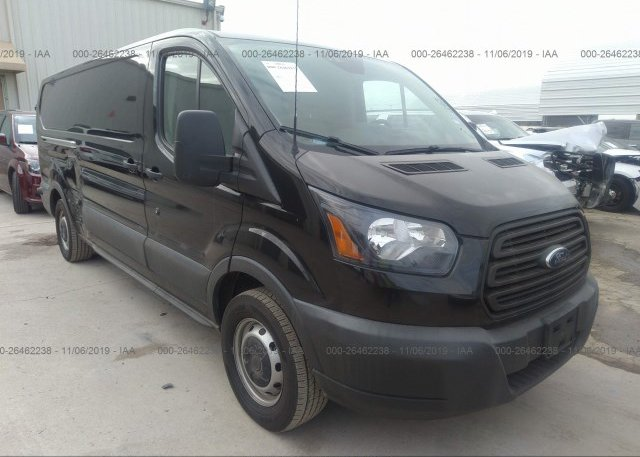 Inventory #791081631 2015 FORD TRANSIT