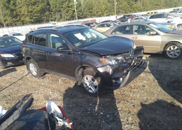 Inventory #661778223 2013 Toyota RAV4