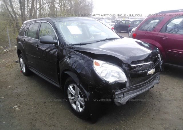 Inventory #556584473 2011 Chevrolet EQUINOX