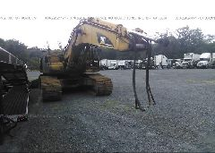 2004 CATERPILLAR 345BL