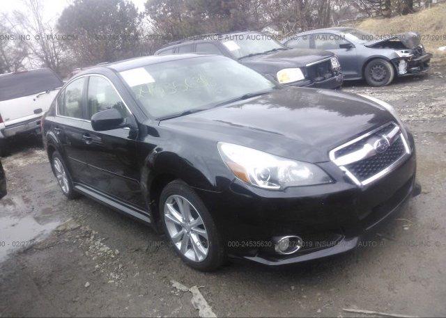 Inventory #643583213 2013 Subaru LEGACY