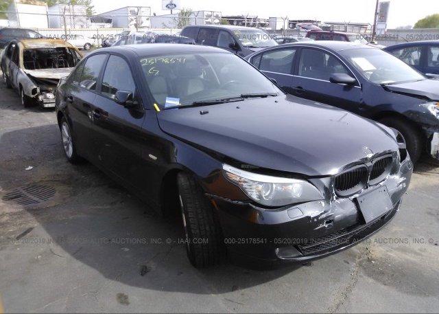 Inventory #292121081 2009 BMW 535