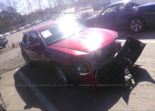 Inventory #552441288 2011 Dodge AVENGER