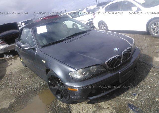 Inventory #642331612 2006 BMW 330