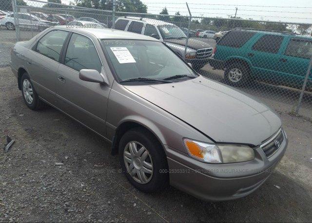Inventory #971572809 2000 Toyota CAMRY