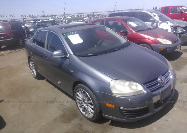 Inventory #431275516 2007 Volkswagen JETTA