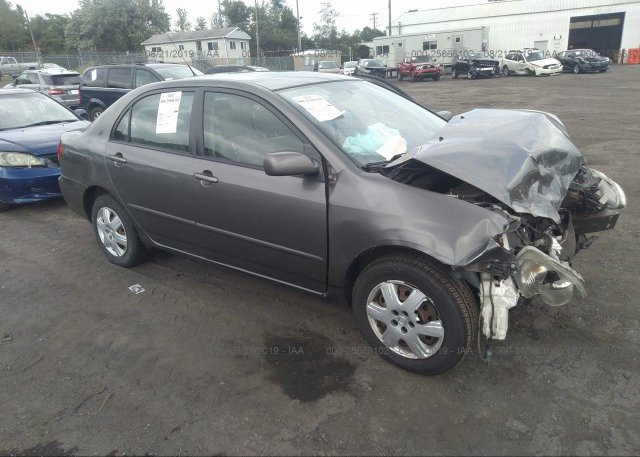 Inventory #481060748 2005 Toyota COROLLA