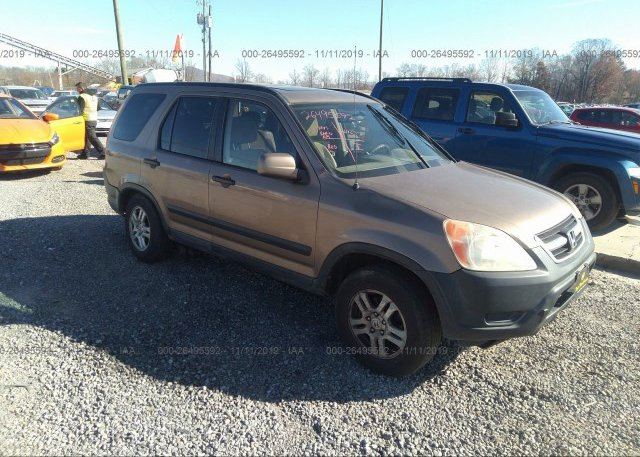 Inventory #330285334 2003 Honda CR-V