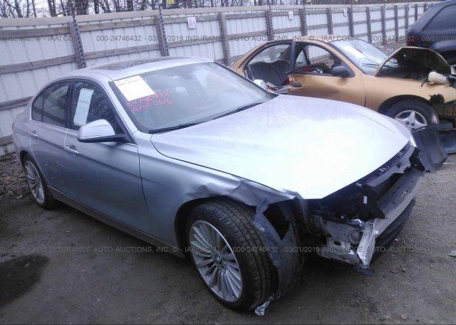 Inventory #284371491 2013 BMW 328