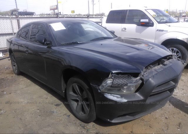Inventory #345647959 2012 Dodge CHARGER