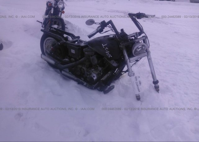 Inventory #443786523 2000 Harley-davidson FXDWG