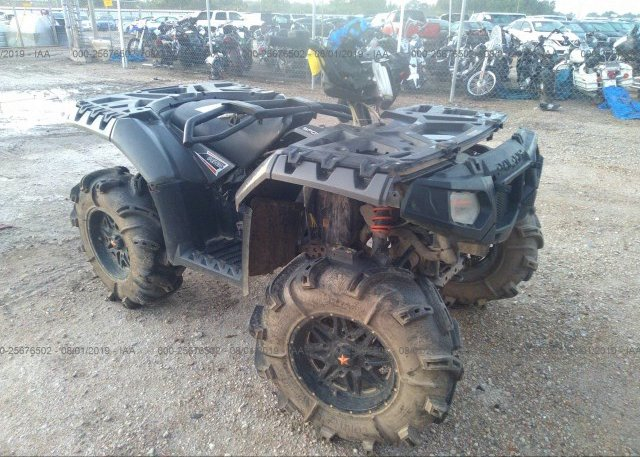 Inventory #584625435 2015 Polaris SPORTSMAN