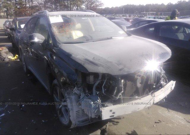 Inventory #624966813 2015 Lexus RX