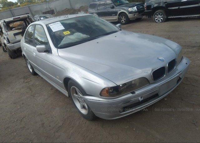 Inventory #457033172 2001 BMW 530