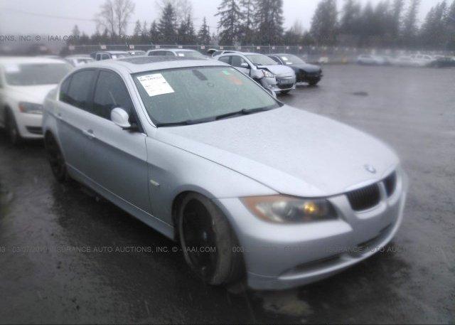 Inventory #261960820 2006 BMW 330