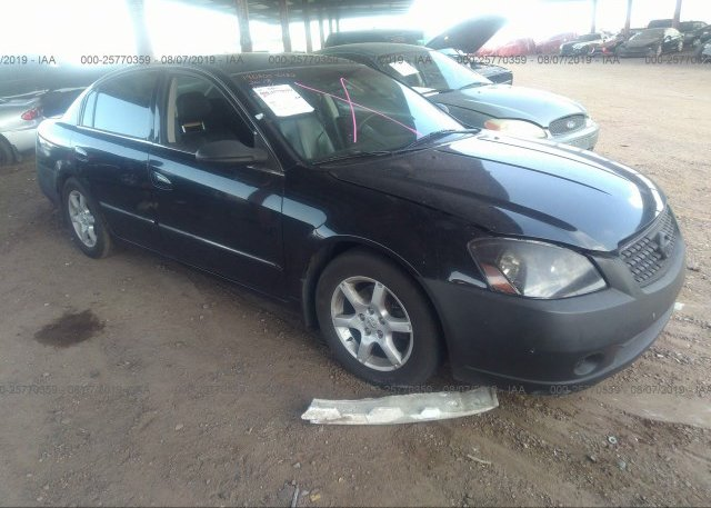 Inventory #318298758 2005 Nissan ALTIMA