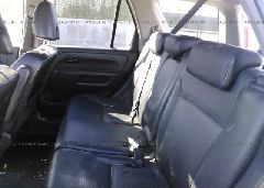 2005 Honda CR-V - JHLRD78975C008838 front view