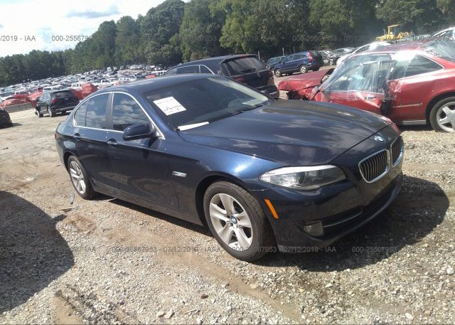 Inventory #653613075 2011 BMW 528