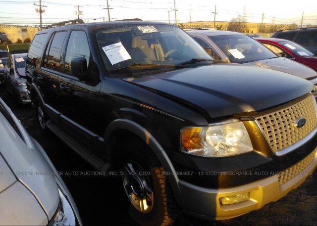 Inventory #883207043 2005 FORD EXPEDITION