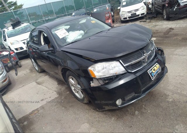 Inventory #120995645 2008 Dodge AVENGER