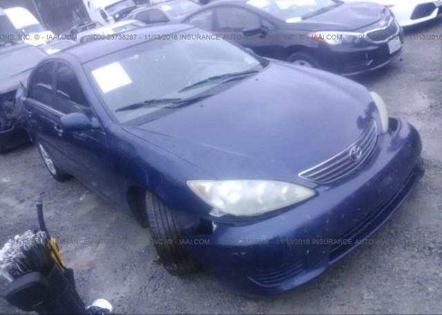 Inventory #305674673 2006 Toyota CAMRY