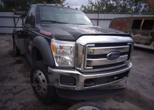 Inventory #961986644 2016 FORD F450