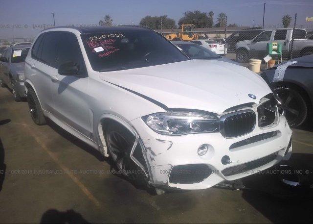 Inventory #840801675 2017 BMW X5