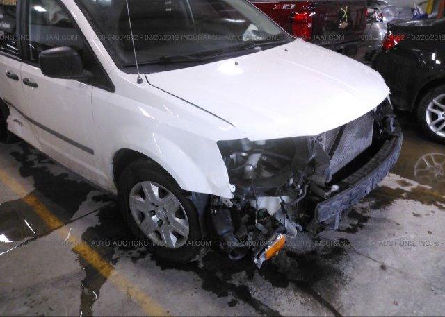 Inventory #873499421 2010 Dodge GRAND CARAVAN