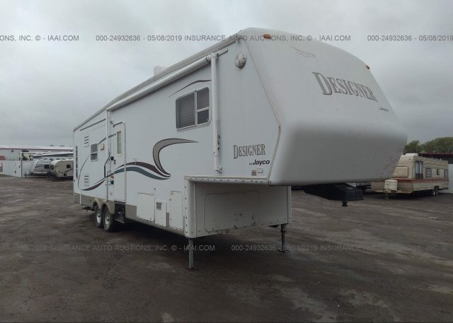 Inventory #559271651 2003 JAYCO OTHER