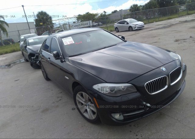 Inventory #500947471 2013 BMW 528