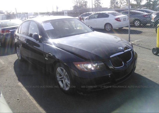Inventory #568065707 2008 BMW 328