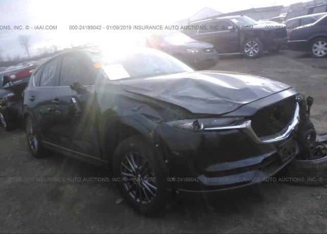 Inventory #997812800 2017 Mazda CX-5