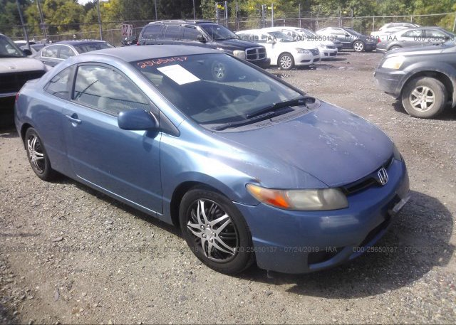 Inventory #131811056 2006 Honda CIVIC