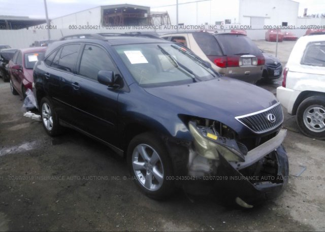 Inventory #673906565 2004 Lexus RX
