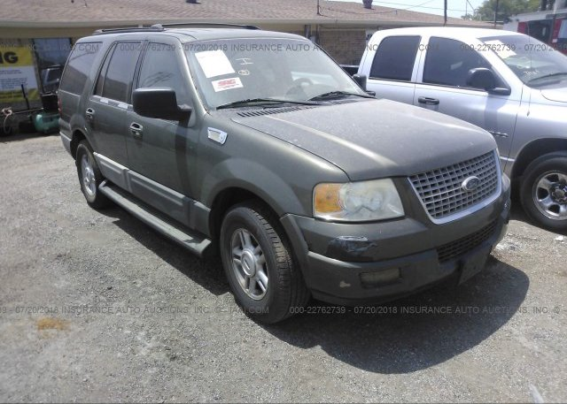 Inventory #860648157 2004 FORD EXPEDITION