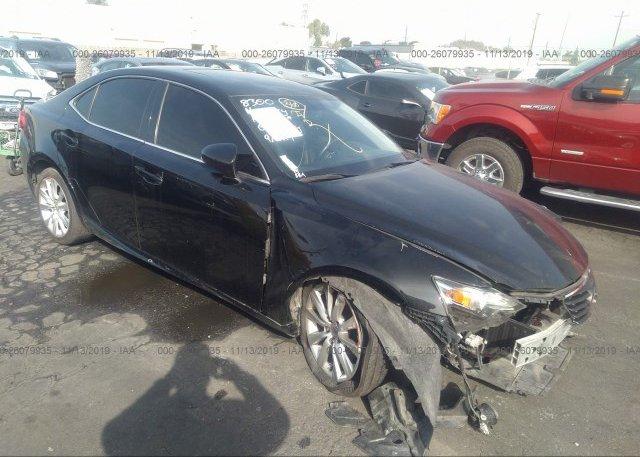 Inventory #340567936 2015 Lexus IS
