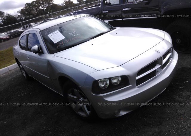 Inventory #683144494 2010 Dodge CHARGER