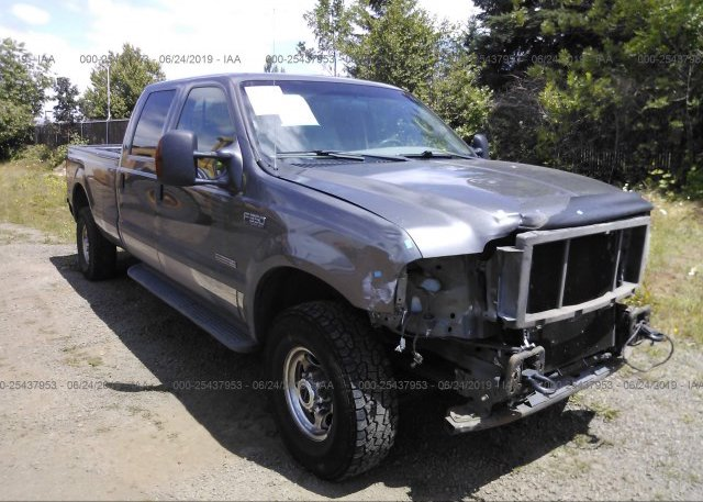Inventory #488543231 2004 FORD F350