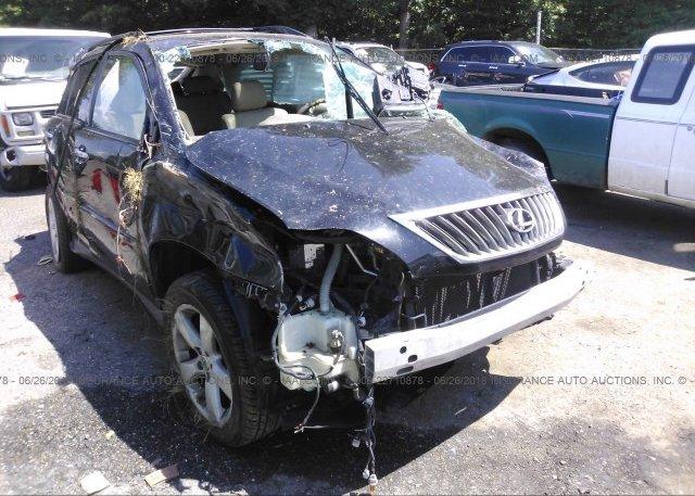 Inventory #776744521 2008 Lexus RX